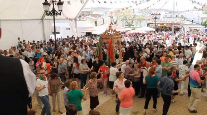 Tuna en las Fiestas de San Juan