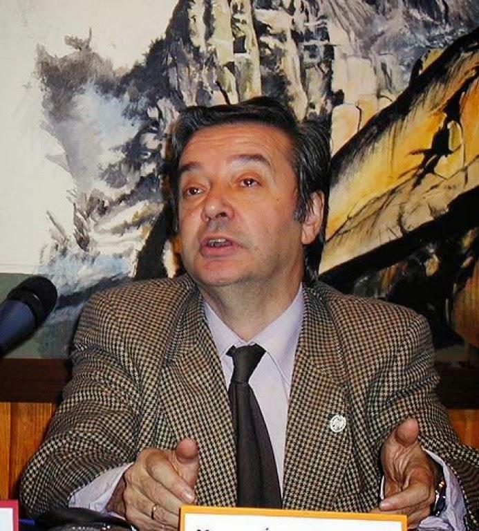 Miguel Ángel Troitiño