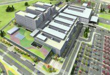 Nuevo Hospital de Cuenca