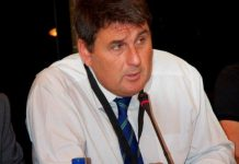 Claudio Gómez.