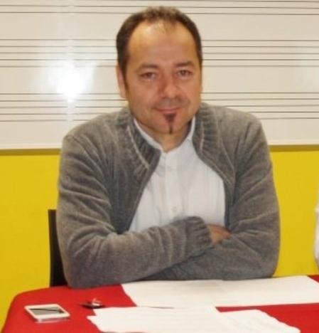 José García Llopis