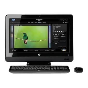 Vendo 3 ORDENADORES,  modelo HP OMNIA 200 PC