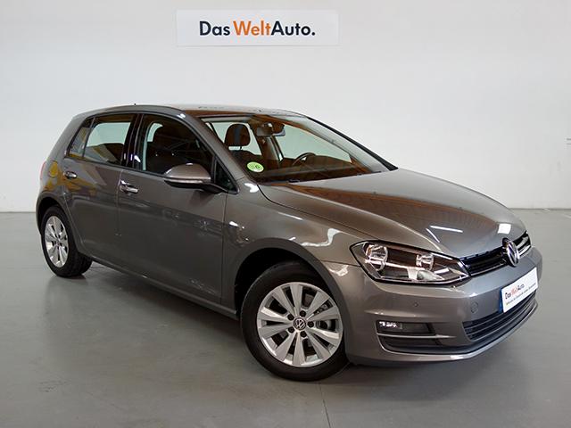 Volkswagen Golf seminuevo 1.6 TDI Special Edition 110 CV