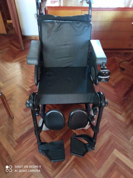 Objetos útiles para personas con la movilidad reducida