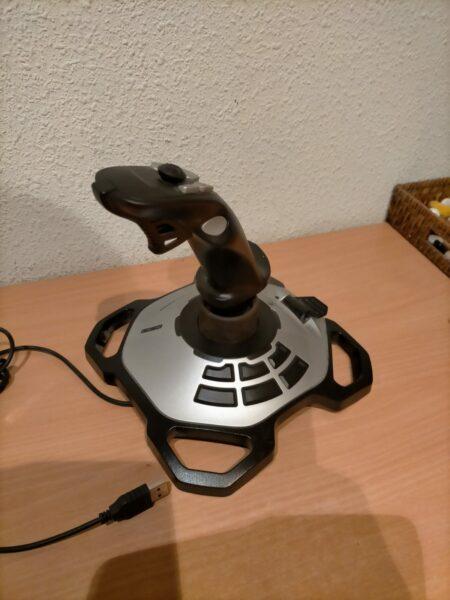 Joystick Logitech Xtreme Pro 3D