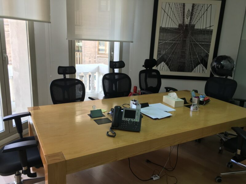 Alquiler de Oficina centrica