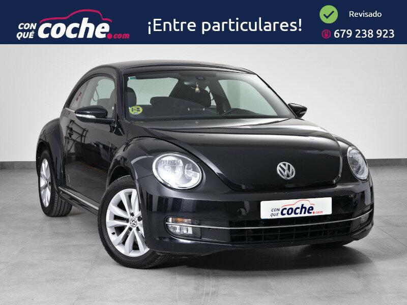 Volkswagen Beetle 1.6 TDI 105 Advance